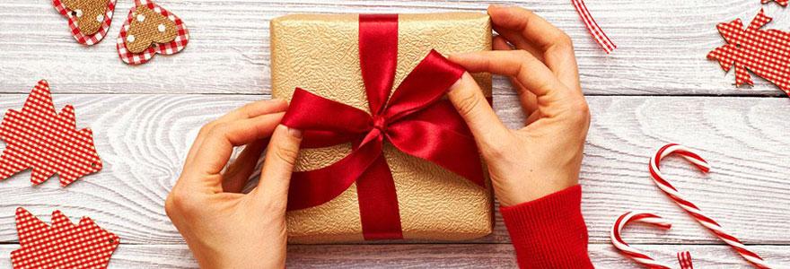 Trouver un cadeau d'anniversaire original